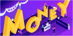 Site Internet: Comment gagner de l'argent à partir de votre site internet